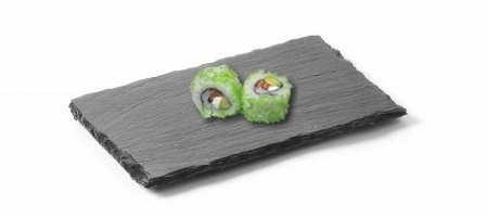 Cali Wasabi Avocat saumon cheese