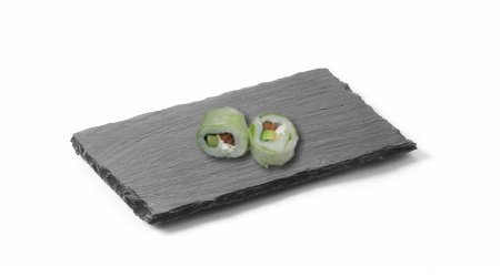 Spring Roll Avocat saumon